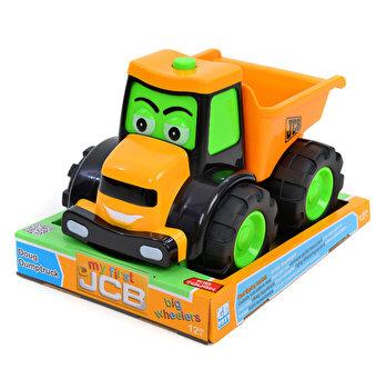 Primul meu JCB - Tractoras mare Doug