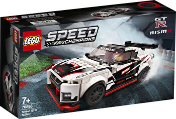 LEGO Speed Champions, Nissan GT-R NISMO 76896