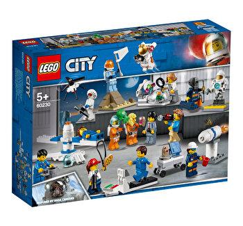 LEGO City, Cercetare si dezvoltare spatiala 60230