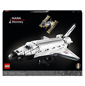 LEGO Icons - Naveta spatiala NASA Discovery 10283