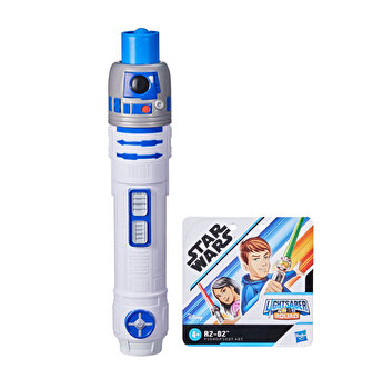 Star Wars, Sabie extensibila R2-D2