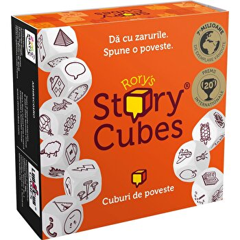 Joc Rory's Story Cubes