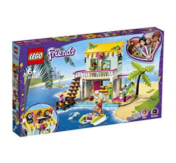 LEGO Friends - Casa de pe plaja 41428