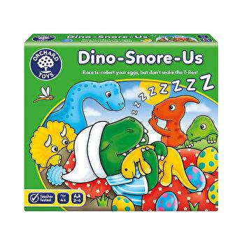 Joc de societate Dinozaurii care sforaie - Dino-Snor-Us