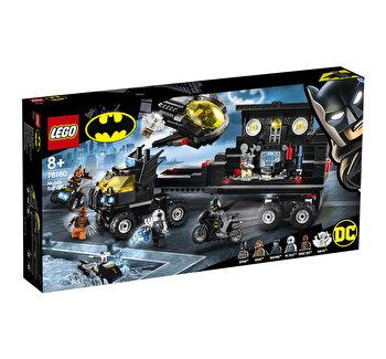 LEGO Super Heroes - Baza mobila 76160