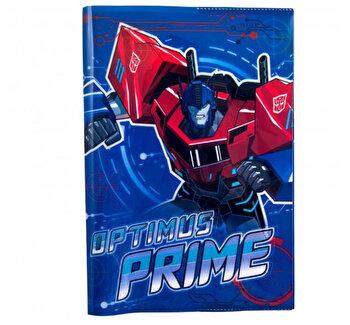 Coperta Carte Transformers poza