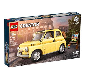 LEGO Creator Expert - Fiat 500 10271