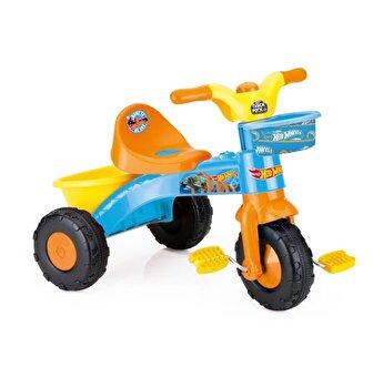 Tricicleta Hot Wheels