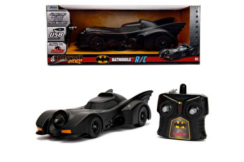 Batman - Masinuta radiocomandata Justice League 1989