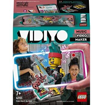 LEGO VIDIYO - Punk BeatBox 43103