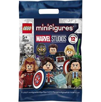 LEGO Minifigures - Studiourile Marvel 71031
