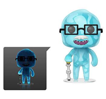 Figurina Funko Pop Rick & Morty, Dr Xenon Bloom