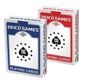 Joc de carti Poker Profi, plastic