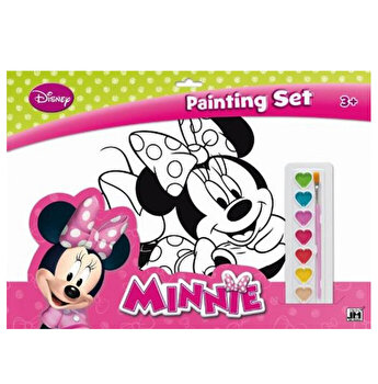 Set pictura A3 - Minnie Mouse