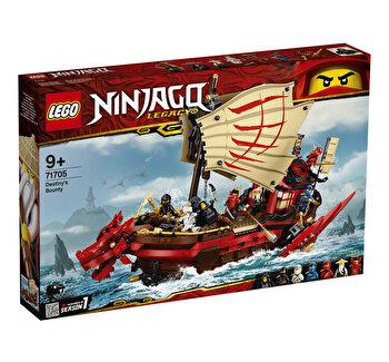 LEGO NINJAGO - Destiny's Bounty 71705