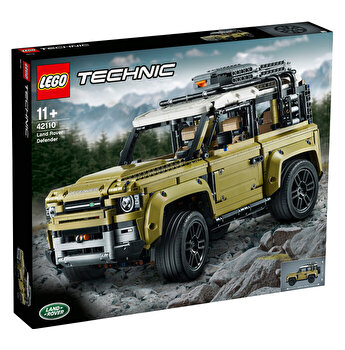 LEGO Technic, Land Rover Defender 42110
