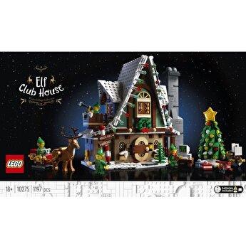 LEGO Creator - Clubul Elfilor 10275