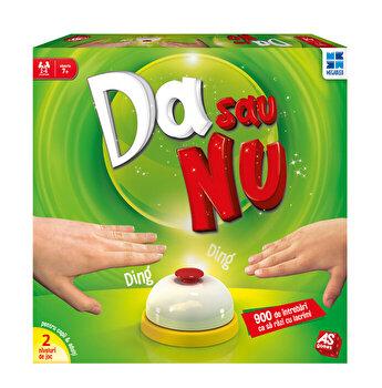 Joc de societate Da sau Nu