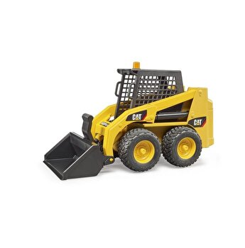 Jucarie Bruder, Construction - Mini Incarcator Cat