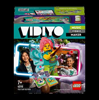 LEGO VIDIYO - Folk Fairy BeatBox 43110