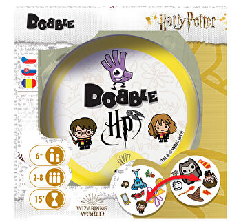Joc Dobble Harry Potter