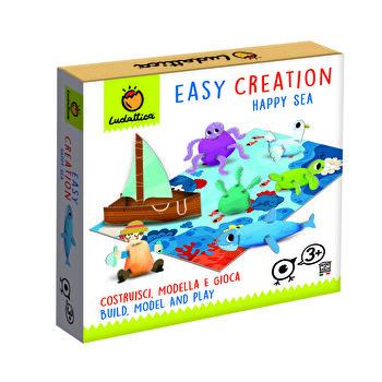 Jocul meu creativ - Distractie pe mare
