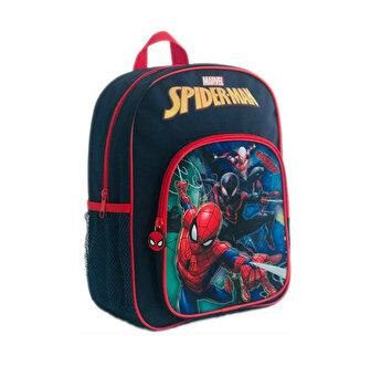 Ghiozdan 3D Spider-Man, 42x32.5x16 cm