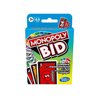 Joc Monopoly Bid