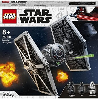 LEGO Star Wars - Imperial TIE Fighter 75300