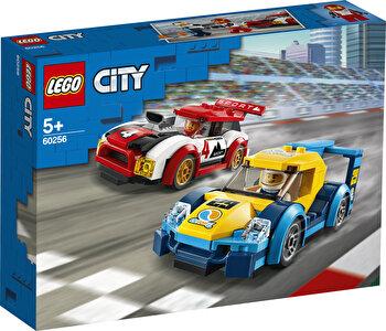 LEGO City, Masini de curse 60256