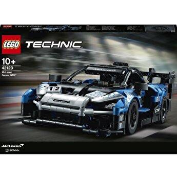 LEGO Technic - McLaren Senna GTR 42123