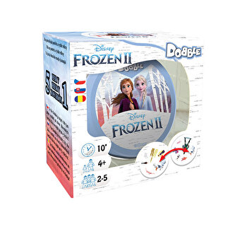 Joc Dobble Frozen 2