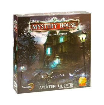 Joc Mystery House