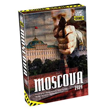 Joc Crime Scene - Moscow