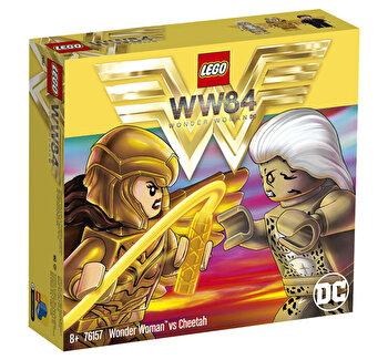 LEGO Super Heroes, Wonder Woman vs Cheetah 76157