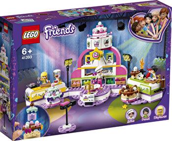 LEGO Friends, Concurs de cofetari 41393