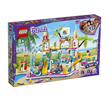 LEGO Friends - Parc acvatic distractiv 41430