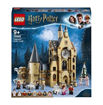LEGO Harry Potter, Turnul cu ceas Hogwarts 75948
