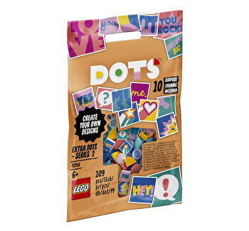 LEGO DOTS - DOTS Extra - seria 2 41916