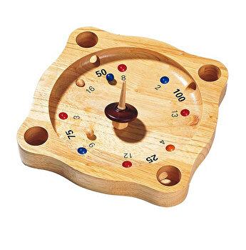 Joc Ruleta tiroleza