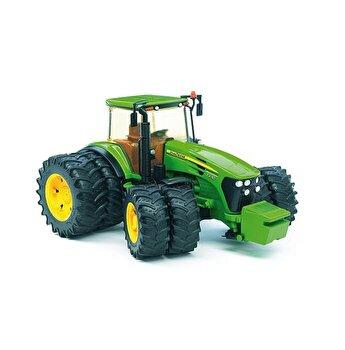 Jucarie Bruder, Agriculture - Tractor John Deere 7930
