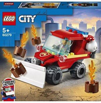 LEGO City - Camion de pompieri 60279