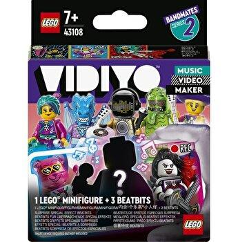 LEGO VIDIYO - Bandmates 43108