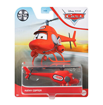 Cars 3 - Elicopter Katy Copter