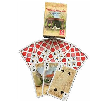 Carti de joc Transilvania poza