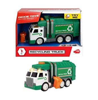 Masina pentru reciclare