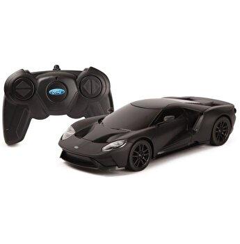 Masina cu telecomanda Ford GT negru scara 1:24