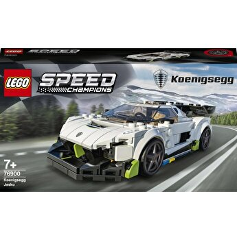 LEGO Speed Champions - Koenigsegg Jesko 76900