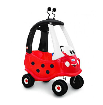 Masinuta pentru copii Little Tikes Cozy Coupe - Gargarita