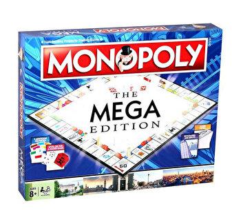 Joc Monopoly - Mega Edition